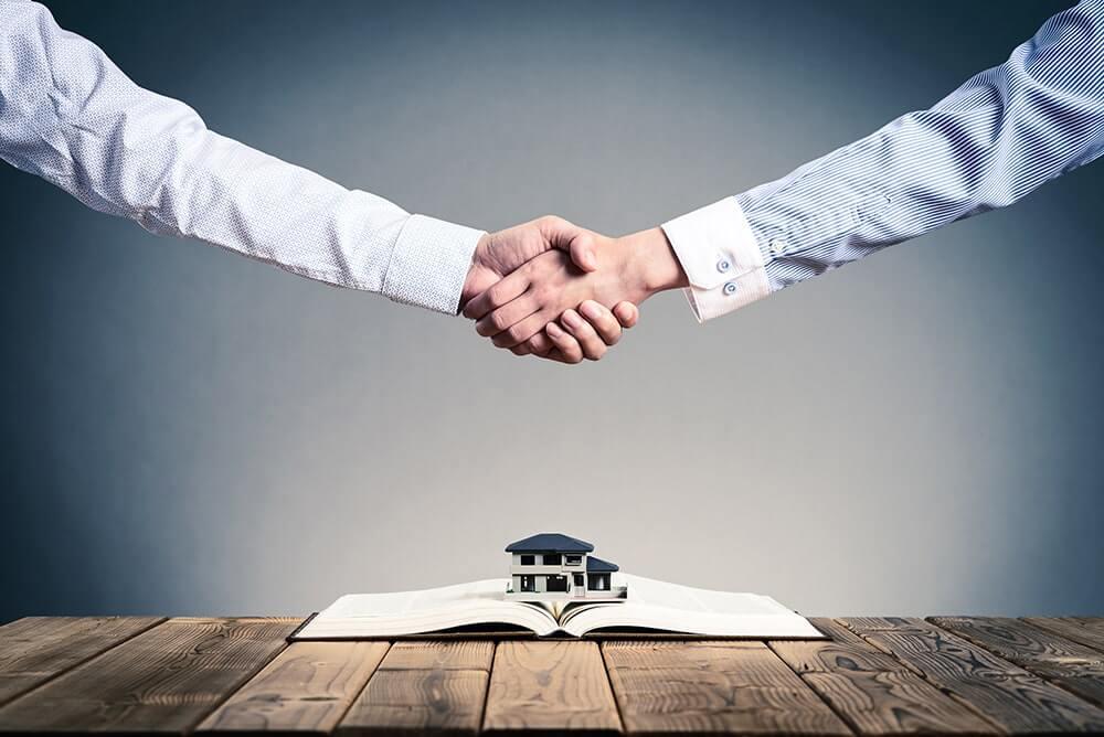 売買契約の締結