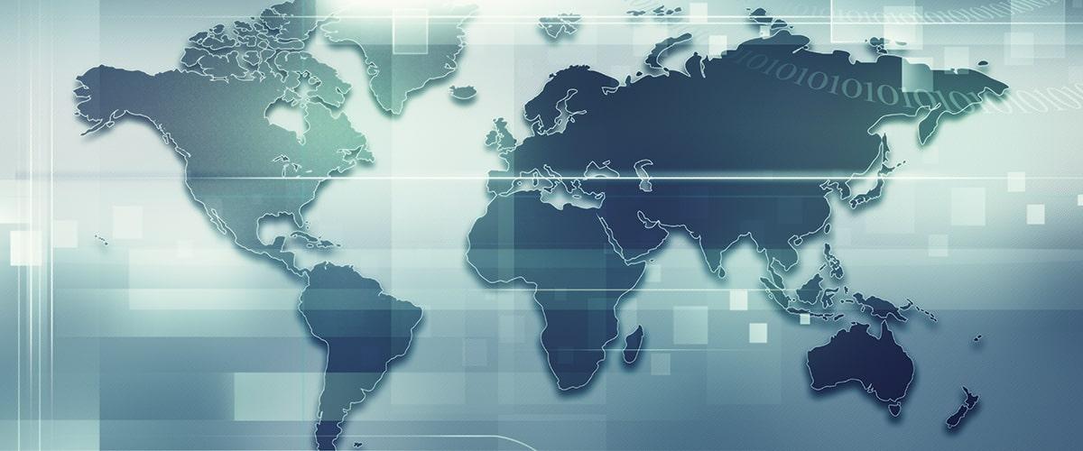 理由4:海外とのネットワーク 外国人客向けの不動産売却・運用も可能!