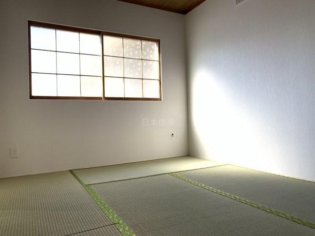 桜町でも平坦な戸建です!桜2丁目500万円